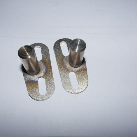 Stiker Pin (Rear) each