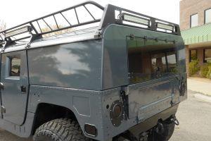 Wagon Back