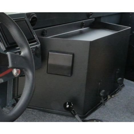 Dog House Engine Cover for Duramax